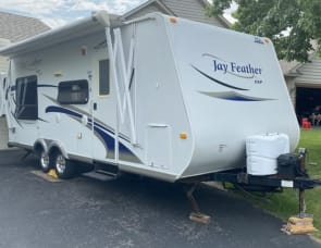 Jayco Jay Feather EXP 213