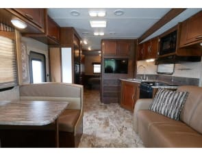 Coachmen RV Pursuit 33BH