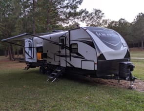 Forest River RV Wildcat 282KBD