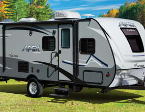 Coachmen RV Apex Nano 193BHS