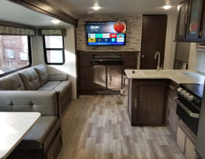 Forest River RV Salem 26DBLE