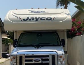 Jayco Jayco Redhawk
