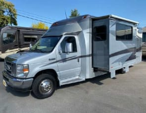 4-Star Trailers Cambria 26