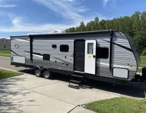 Jayco Jay Flight SLX 8 284BHS