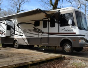 Coachmen Mirada 31DF
