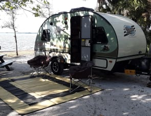 Forest River RV R Pod RP-190