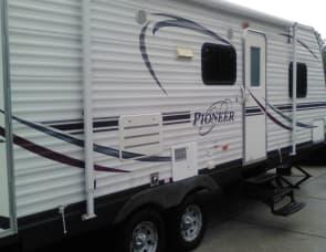 Pioneer TB27