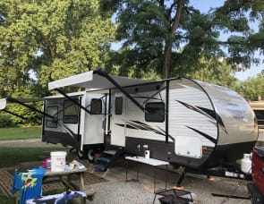 Forest River RV Wildwood 27RE