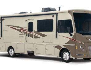 Winnebago Vista - Turnkey coach for Disney and Beyond!
