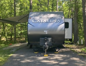 Coachmen RV Catalina Legacy 293QBCK