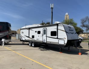 Jayco Jay Flight SLX 8 294QBS