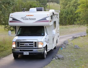 Coachmen FREELANDER (SAN ANTONIO) Insurance Included at no additional Cost!!