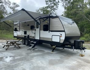 Dutchmen RV Aspen Trail 3210BHDS