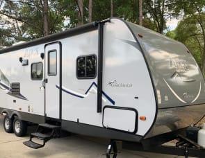 Coachmen RV Apex Ultra-Lite 289TBSS