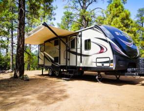 Keystone RV Passport Elite 27RB