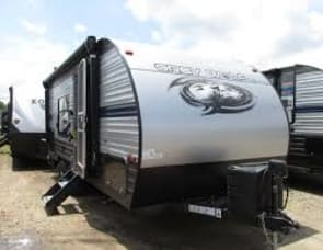 Forest River RV Cherokee Grey Wolf 18MT