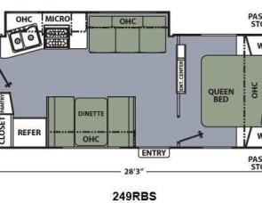 Apex 248RBS