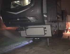Keystone RV Sprinter 3611FWFKS