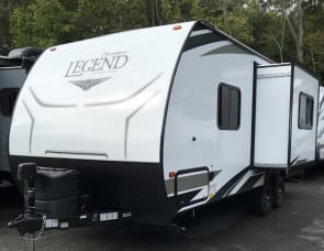 Forest River RV Surveyor Legend 202RBLE