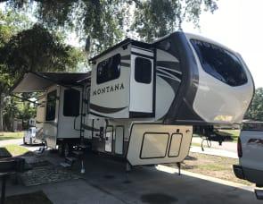Keystone RV Montana 3711 FL
