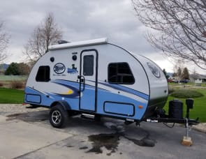 Forest River RV R Pod RP-178