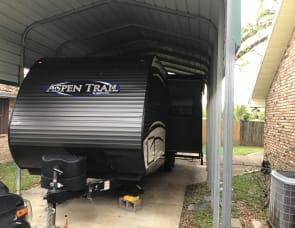 Dutchmen RV Aspen Trail 2790BHS