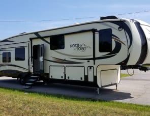 Jayco North Point 377RLBH