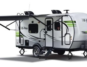 Forest River RV Flagstaff E-Pro E20BHS