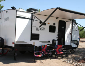 Forest River RV Surveyor Legend 200MBLE