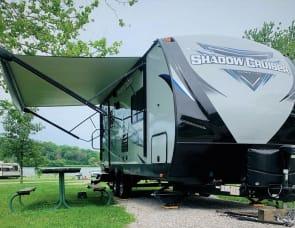 Shadow Cruiser Ultra-Lite 200RDS