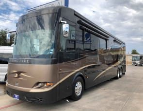 Newmar King Aire 4561