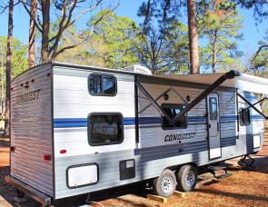 Gulf Stream RV Conquest 26BHG