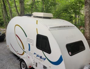 Forest River RV R Pod RP-172