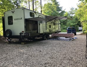 Dutchmen RV Kodiak Ultra Lite 299BHSL