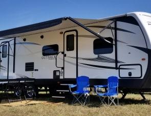 Keystone RV Outback Ultra Lite Bh12