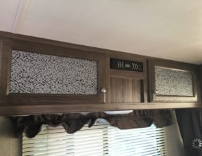 Coachmen RV Apex Nano 15X