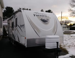 Keystone RV Passport Express SL 280BH