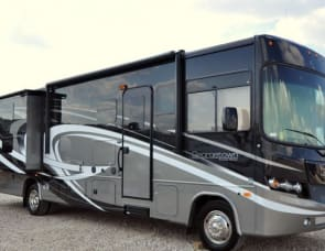 Forest River RV Georgetown 351DS