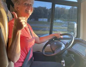 Thor Motor Coach Windsport 31S