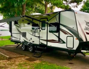 Jayco White Hawk 24MBH