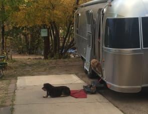 Airstream RV Flying Cloud 25