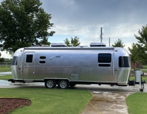 Airstream RV Flying Cloud 27FB