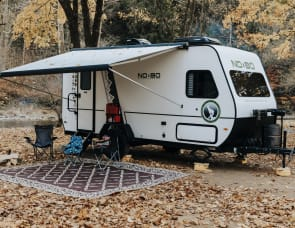 Forest River RV No Boundaries NB16.7