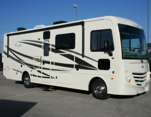 Fleetwood RV Flair 28A