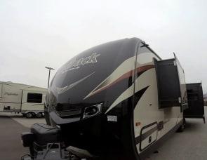 Keystone RV Outback 298RE