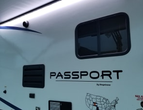 Keystone RV Passport 292BHWE SL Series