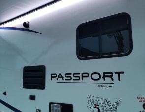 Keystone RV Passport 292BHWE SL Series