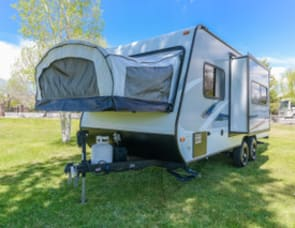 Jayco Jay Feather 19 XUD Jayco 19 XUD