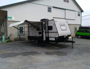 Coachmen RV viking 17BH