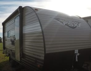 Forest River RV Wildwood FSX 207BH